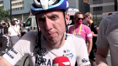 Dan Martin: The Strongest Breakaway At The Tour On Stage 15 At The 2021 Tour De France