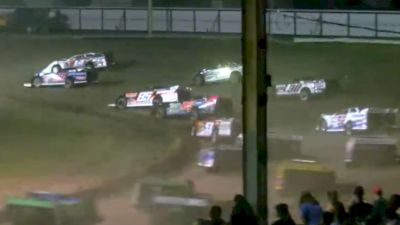 Feature Replay | SLMR Late Models at Boone County