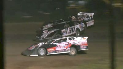 Highlights | SLMR Late Models at Boone County