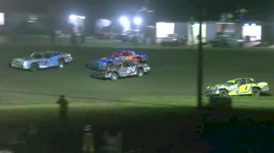 Feature Replay | IMCA Stock Cars at Boone County