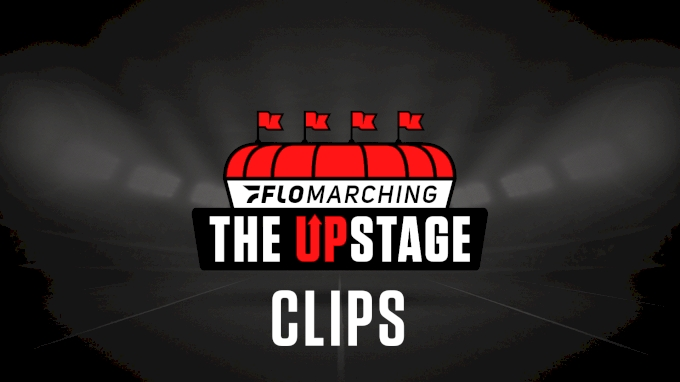 picture of The Upstage Clips