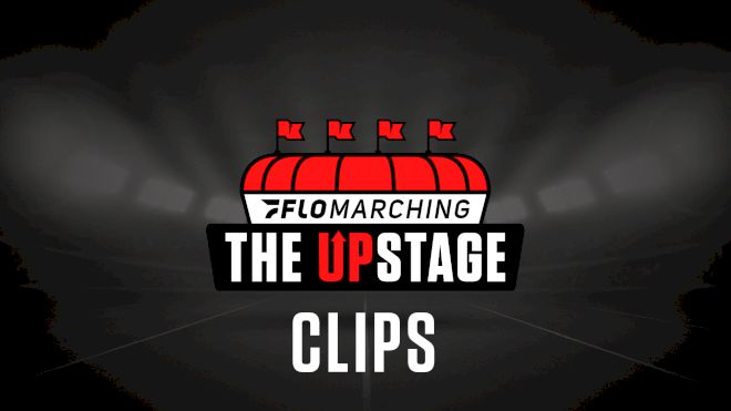 The Upstage Clips