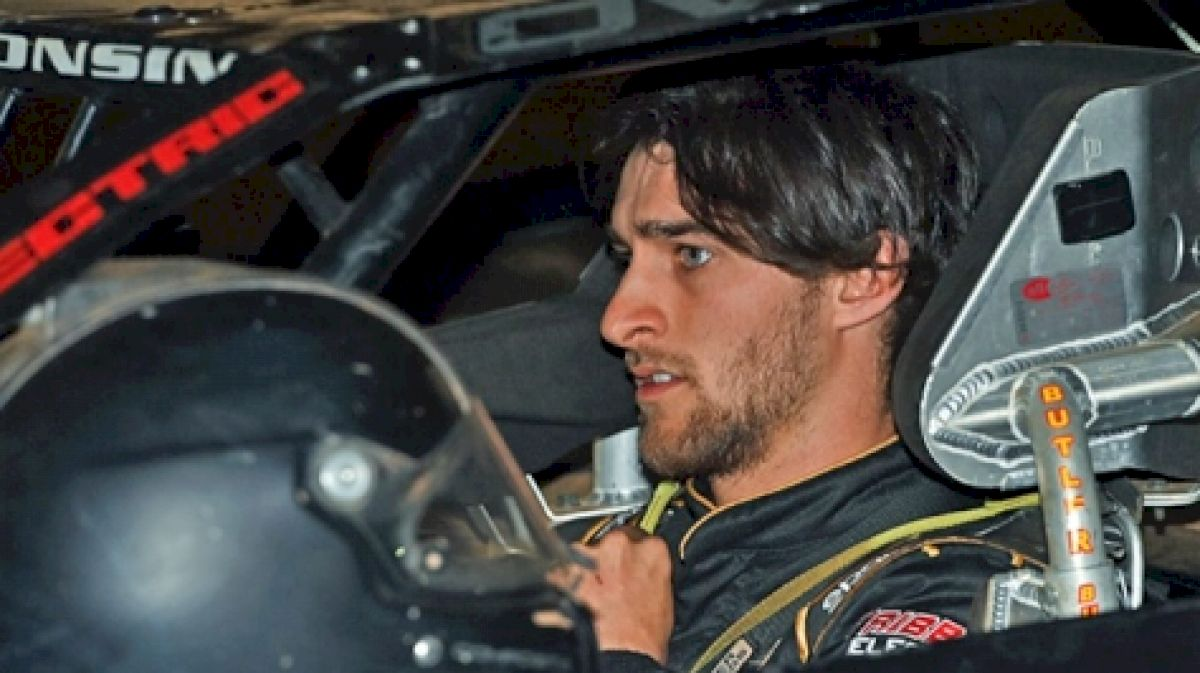 Cody Overton Tackling Southern Nationals For Rum Runner Racing
