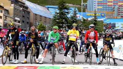 Watch In Canada: 2021 Tour de France Stage 16