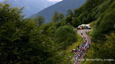 Regardez au Canada: l'Étape 16 du Tour de France 2021