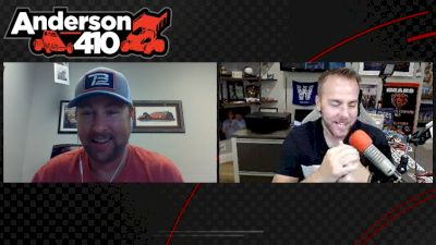 Michael Rigsby | Anderson 410 (Ep. 41)