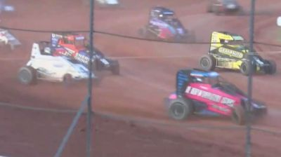 Heat Races | USAC Tuesday Night Thunder at Red Dirt Raceway