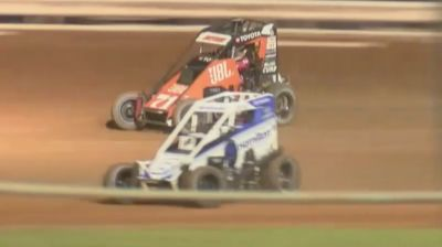 Feature Replay | USAC Tuesday Night Thunder at Red Dirt Raceway