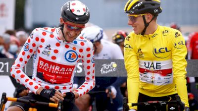 On-Site: The First Of Two Pyrenees Summit Finishes On Stage 17 Of The 2021 Tour De France