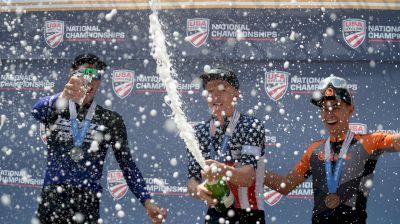 Recap: 2021 USA Cycling Mountain Bike National Championships