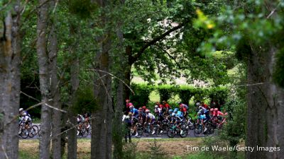 Watch In Canada: 2021 Tour de France Stage 17