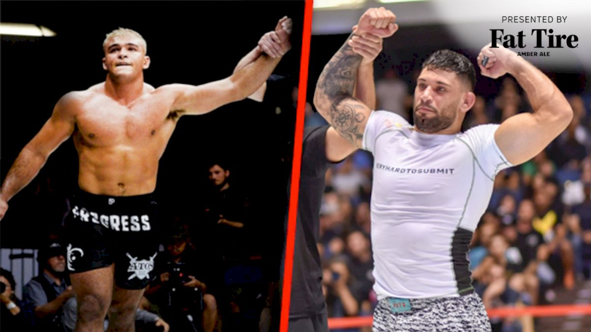 Favorites, Underdogs & Value Bets   Road To ADCC Betting Lines