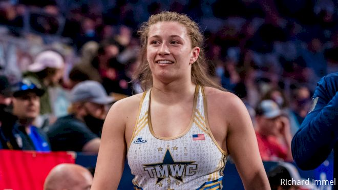 LIVE From Russia: Day 3 Junior Worlds Updates