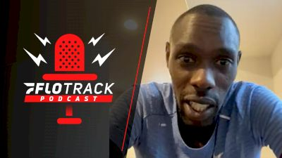 Paul Chelimo Details His Pre-Olympic Workouts | The FloTrack Podcast (Ep. 313)