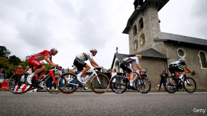 Regardez au Canada: l'Étape 18 du Tour de France 2021