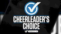 Cheerleader's Choice: All Star Insider