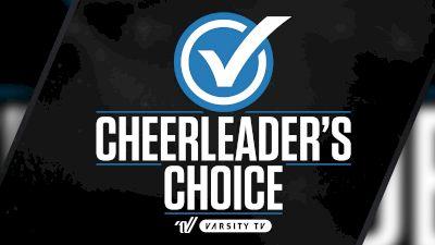 Replay: Cheerleader's Choice: All Star Insider - 2021 Cheerleader's Choice: Live Reveal