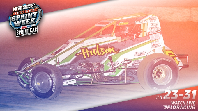 picture of 2021 Indiana Sprint Week at Tri-State Speedway