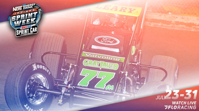 picture of 2021 Indiana Sprint Week at Terre Haute Action Track