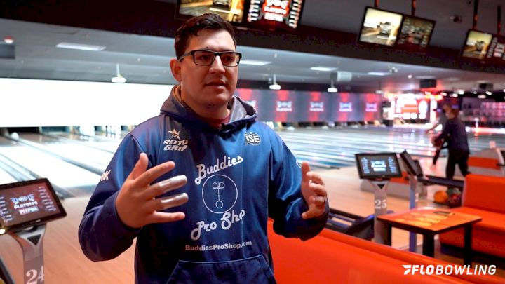 Ask The Pros: Who Is The Next Young Star Of The PBA Tour?