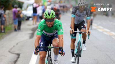 Preview: Can Anyone Stop Mark Cavendish On Stage 19?
