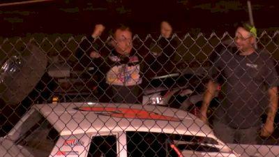 Kelly Shryock Scores 500th Career Victory
