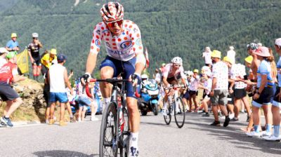 On-Site: Woods Pulls The Plug On The 2021 Tour De France