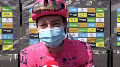 Neilson Powless: Plans For The Rest Of The Season After The 2021 Tour De France