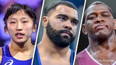 Tokyo Olympic Wrestling Betting Odds Breakdown
