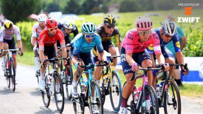 Final 1K: Tour de France Stage 19