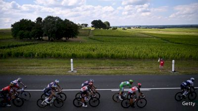 Watch In Canada: 2021 Tour de France Stage 19
