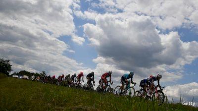 Regardez au Canada: l'Étape 19 du Tour de France 2021