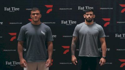 The Road To ADCC Official Weigh In