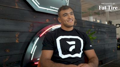 Kaynan Duarte Has Focuses Exclusively On No-Gi For The Last Five Months