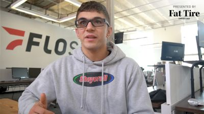 Road To ADCC Is A Dream Come True For Mikey Musumeci