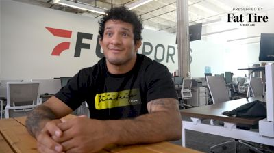 Last Minute Change Of Opponent Hasn't Changed Hulk's Gameplan At Road To ADCC