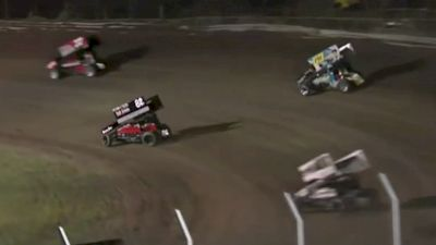 Feature Replay | Lucas Oil ASCS at US 36 Raceway