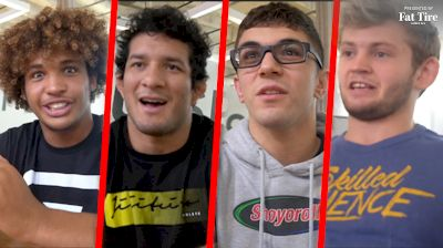 Pros Predict | FloGrappling's Road To ADCC