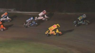 Highlights | Lucas Oil ASCS at US 36 Raceway