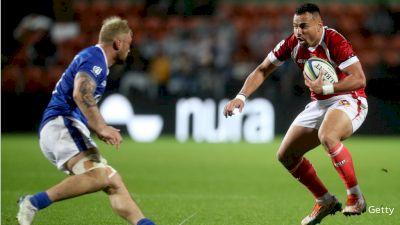 Replay: 2021 Lakapi Samoa vs Tonga | Jul 17