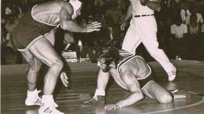 Don Behm Breaks Down His Iconic Rivalry With Rick Sanders