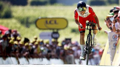 Watch In Canada: Tour de France Stage 20
