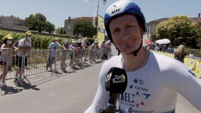 André Greipel: Announces Retirement Before Stage 20 At The 2021 Tour De France