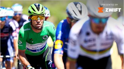 Preview: Will Mark Cavendish Secure the Green Jersey And Make History?