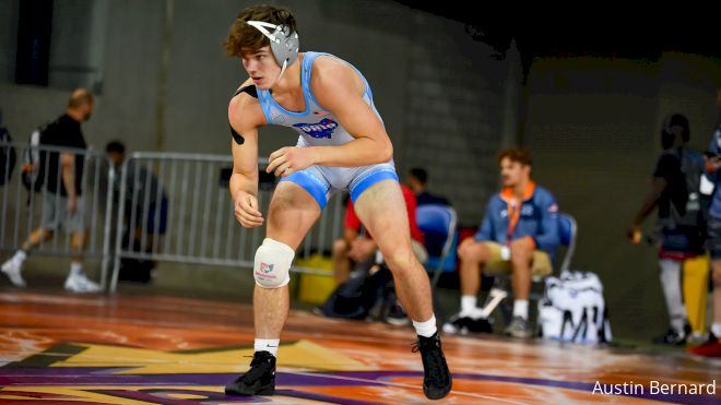Ohio Leads Team Race After Day 1 Of Junior Freestyle