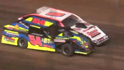 Highlights | IMCA Modifieds at Luxemburg
