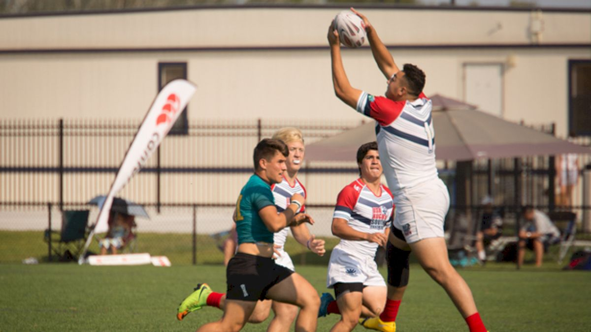 How to Watch: 2021 NAI 7s