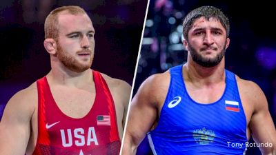 97kg Worlds Preview-Snyder And Sadulaev Set For Another Showdown At Worlds