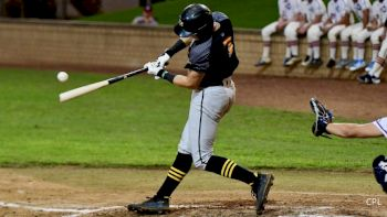 50 Players Selected In MLB Draft From CPL