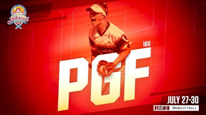 What To Watch For At 2021 PGF Nationals Premier 16U